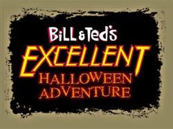 Bill & Ted's Excellent Halloween Adventure