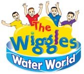 Wiggle's Water World