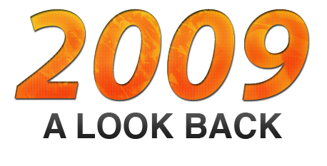 2009: A Look Back