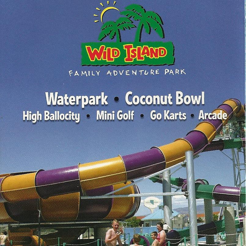 Go Karts Reno >> Wild Island Family Park | Park Thoughts