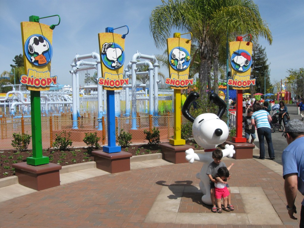 Planet Snoopy Search Results Park Thoughts