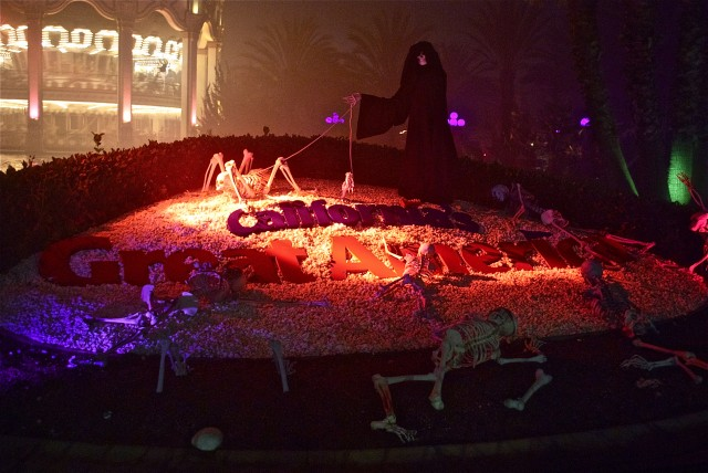 Review: Halloween Haunt 2011 at California's Great America | Park ...